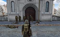 Bastogne Captured!