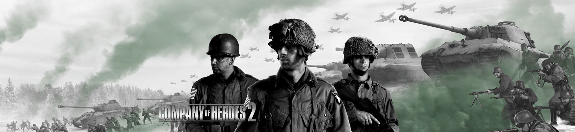 Company of Heroes 2 :: Photo Gallery