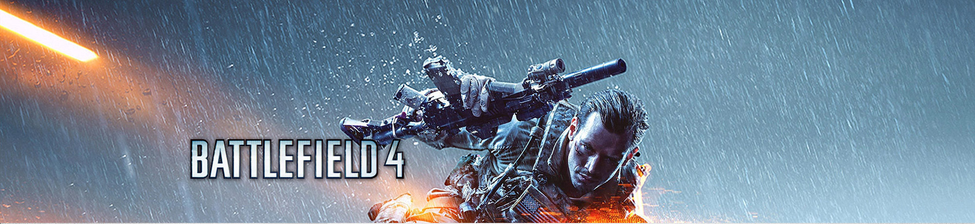 Battlefield 4 :: Στοιχεία Παιχνιδιού
