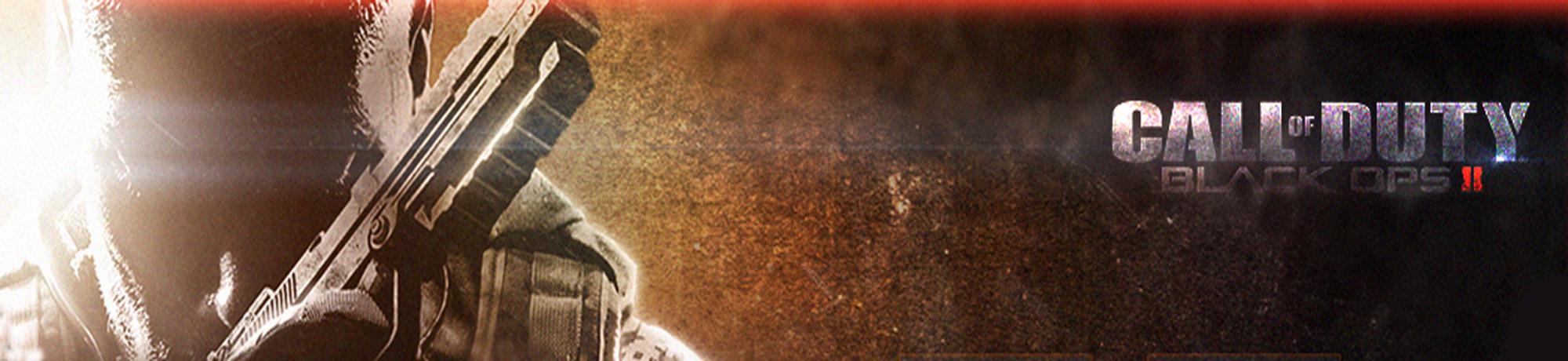 CoD: Black Ops III :: Αποτελέσματα Αγώνων