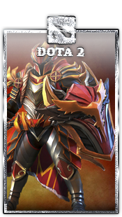 GROF DOTA 2 Team